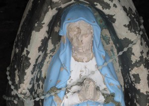 I06 Mother of Sorrows (Dingle)