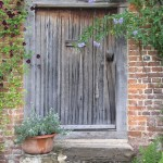 T11 Sissinghurst Door
