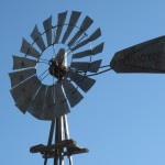 Salida Windmill Website