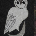I26 Matrix Owl