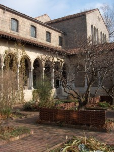 Q01 Cloisters (New York)