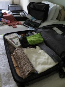 Packing 2