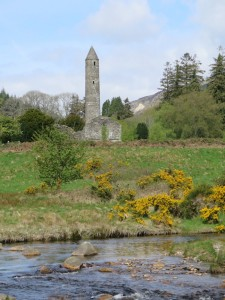 Roundtower and River copy