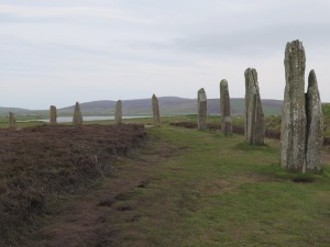Ring of Brodgar Web
