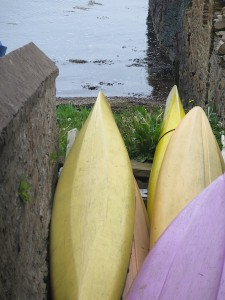 Stromness Kayaks MailChimp Edit