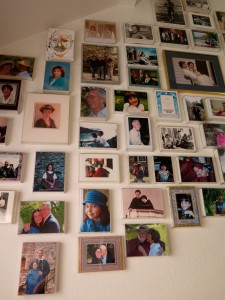 Photo Wall Web