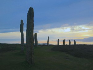 Brodgar Sunset 7B EDITED Web